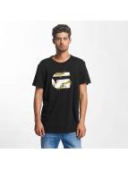 G-Star T-Shirty Ustri Compact Jersey czarny