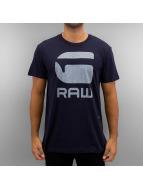 G-Star T-Shirty Anvan NY niebieski