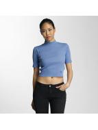 G-Star T-skjorter Xinva Plated blå