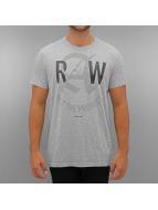 G-Star T-skjorter Micolas grå