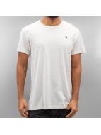 G-Star T-skjorter Wyllis hvit