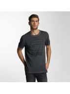 G-Star T-skjorter Nact Youn svart