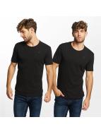 G-Star T-skjorter Base svart