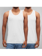 G-Star Tank Tops Base Doppelpack weiß