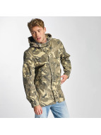 G-Star Zomerjas Batt Hdd camouflage