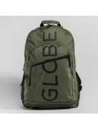 Globe Рюкзак Jagger III зеленый