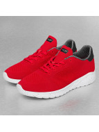 Avante Sneakers Red/Blac...