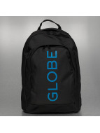 Globe Backpack Bank II black
