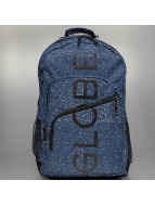 Globe Backpack Jagger blue