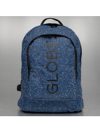 Globe Backpack Bank II blue