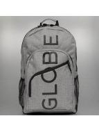 Globe Backpack Jagger gray