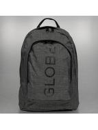 Globe Backpack Bank II gray