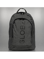 Globe Backpack Bank II grey