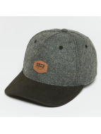 Globe Casquette Snapback & Strapback Woodford gris