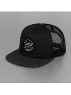 Globe Gorra Trucker Expedition negro