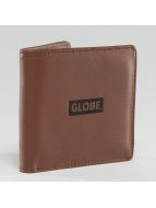 Globe Lompakot Corroded II ruskea