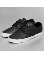 Motley Sneakers Black/Wh...