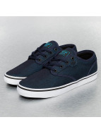 Motley Sneakers Blue/Bla...