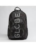 Globe Plecaki Jagger III czarny