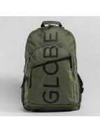 Globe Plecaki Jagger III zielony