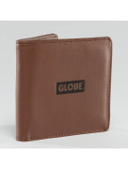 Globe Portamonete Corroded II marrone