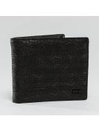 Globe portemonnee Keelhaul zwart