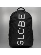 Globe Rucksack Jagger schwarz