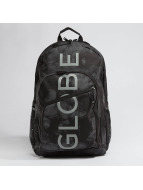 Globe Rucksack Jagger III schwarz