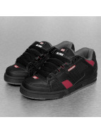 Sabre Skate Shoes Black/...