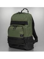 Globe Thurston Backpack Olive/Black