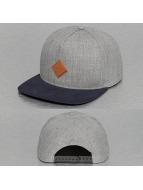Globe Snapback Cap Gladstone blau