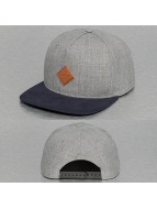Globe Snapback Cap Gladstone blu