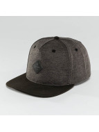 Globe Snapback Cap Gladstone grigio