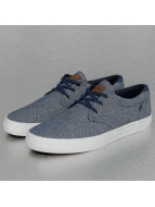 Globe sneaker Willow blauw