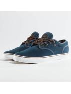 Globe sneaker Motley blauw