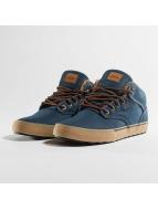 Globe Sneaker Motley Mid blu