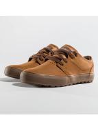Globe Sneaker Mahalo braun