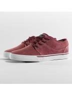 Globe sneaker Mahalo rood