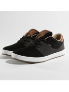 Globe Mahalo SG Sneakers Black/Brown/Hart