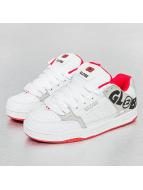 Globe Sneaker Tilt weiß