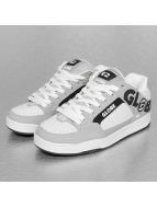 Globe sneaker TILT wit