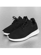 Globe sneaker Dart zwart