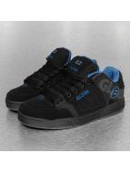 Globe Sneakers Tilt èierna