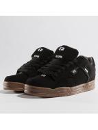Globe Sneakers Scribe èierna
