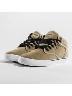 Globe Sneakers Motley Mid beige