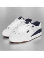 Globe Sneakers Fusion bialy