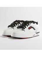 Globe Sneakers Fury bialy