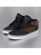 Globe Sneakers Motley Mid black