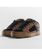 Globe Sneakers Tilt brazowy