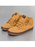 Globe Sneakers Motley Mid brun